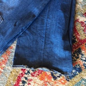 Old Navy Jeans - Old Navy Flare Jeans.